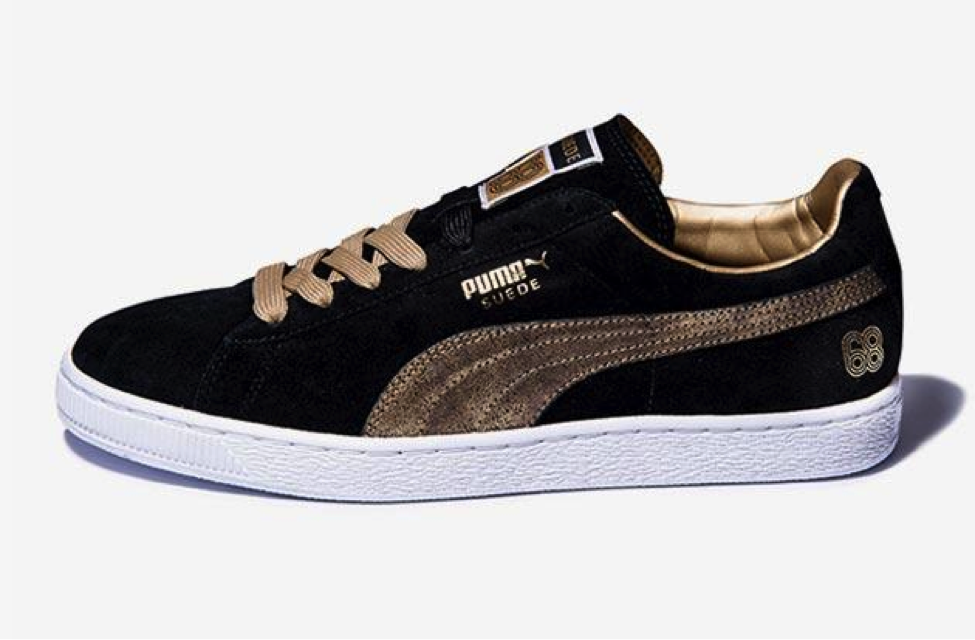 new products 860e5 c575f Puma Suede Classic 45th Anniversary Pack- Now Available ...