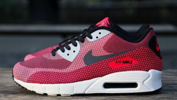 Nike Air Max 90 Jacquard - Out Now - What 2  af3eb04ac