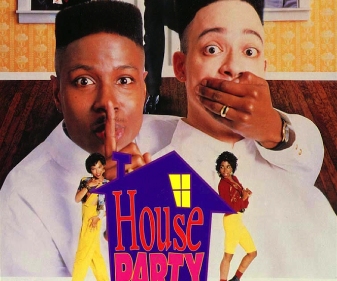 House party movie images