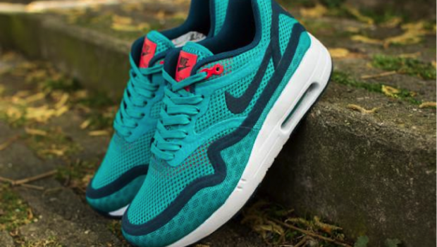 260d2242f437f Nike Women s Air Max 1 Breeze - Out Now - What 2