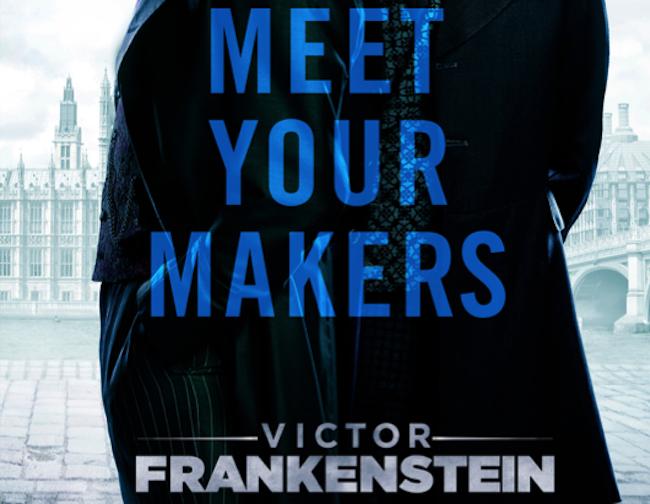 meet your makers trailer movie frankenstein