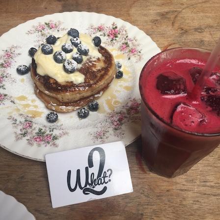 the alice house breakfast