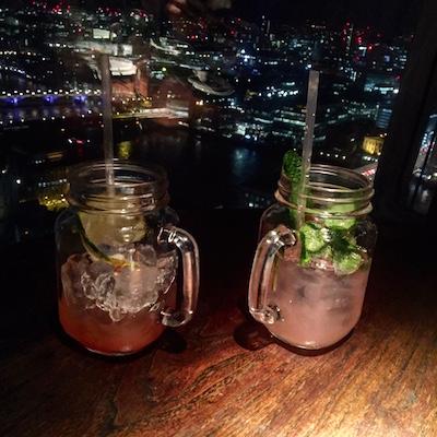 hutong-drinks